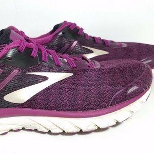 Brooks Adrenaline GTS 18 Men Running Shoes